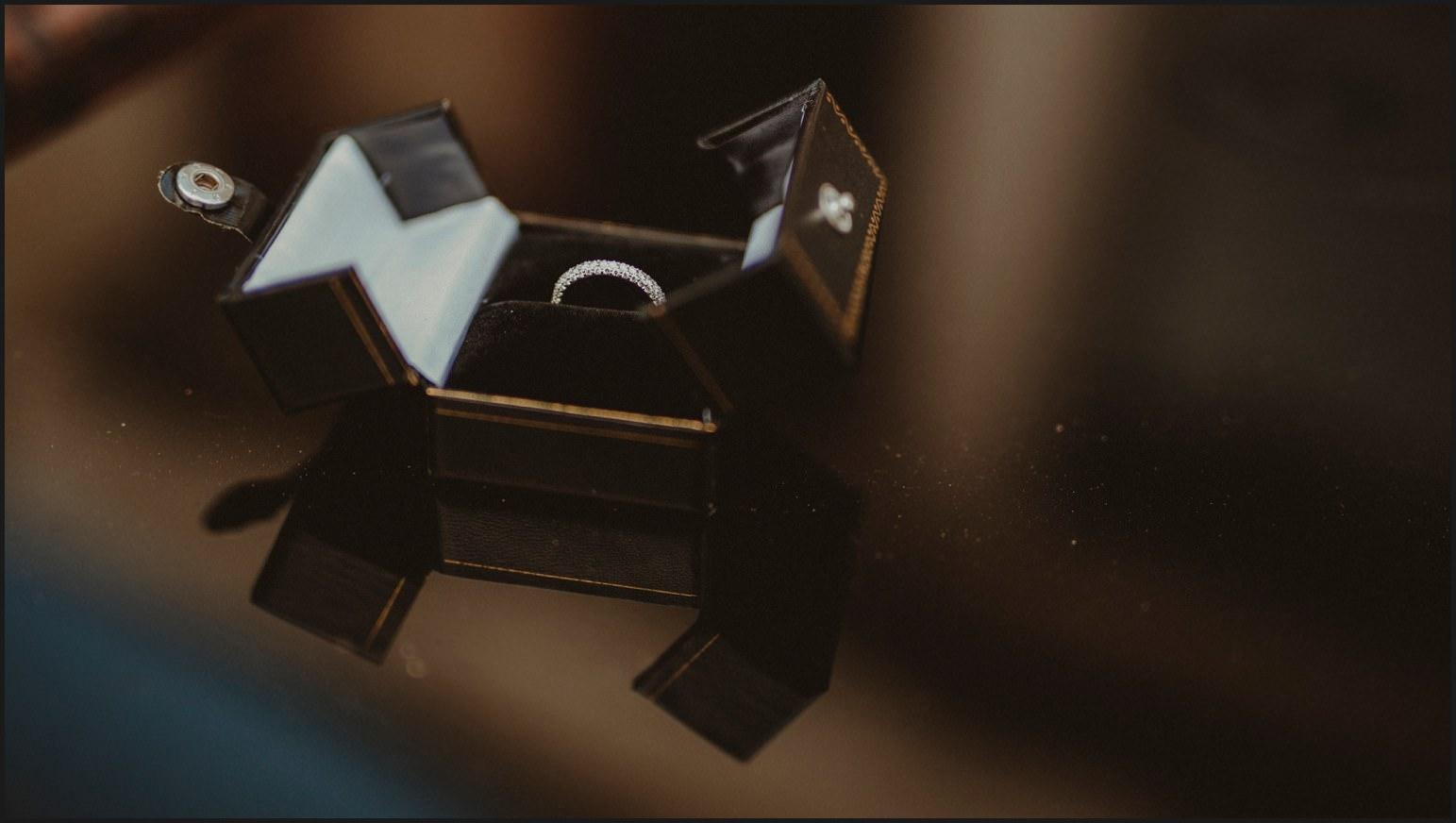 wedding ring, ring, details, elopement
