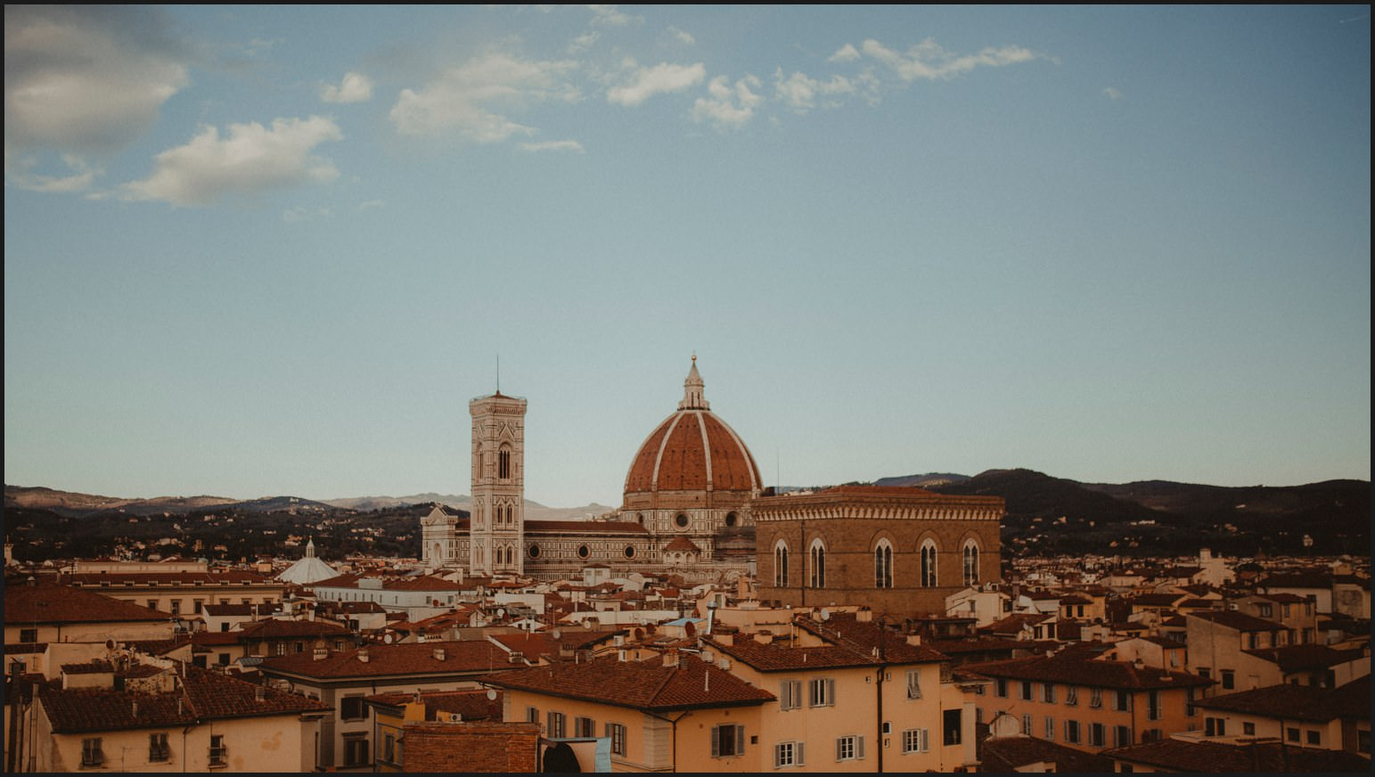 Florence view, florence, Dome, Duomo, Hotel Torre Guelfa
