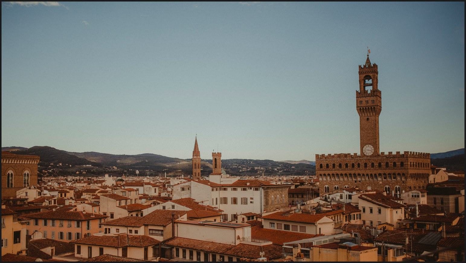 Florence, Palazzo Vecchio, Old Palace