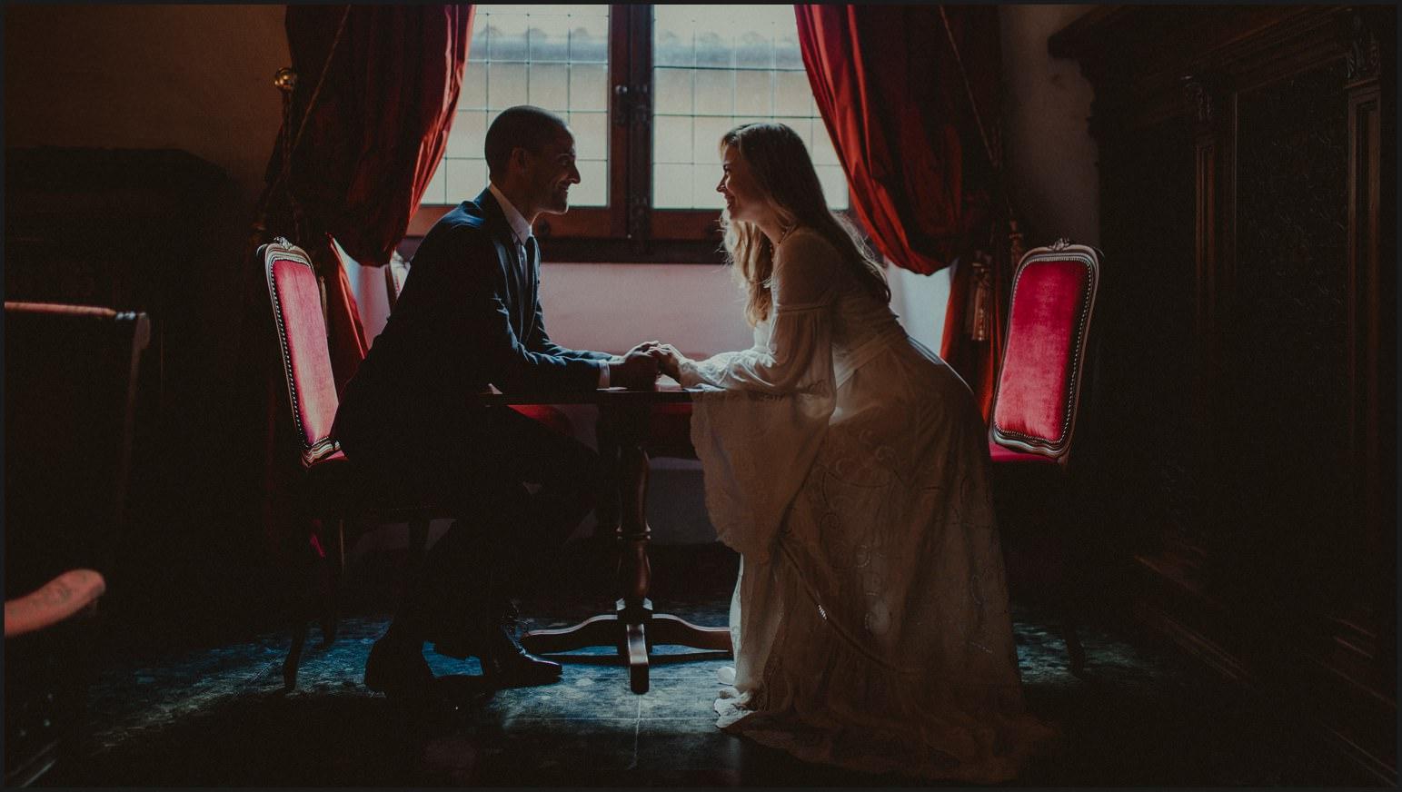 bride, groom, hotel torre guelfa, florence, wedding, elopement