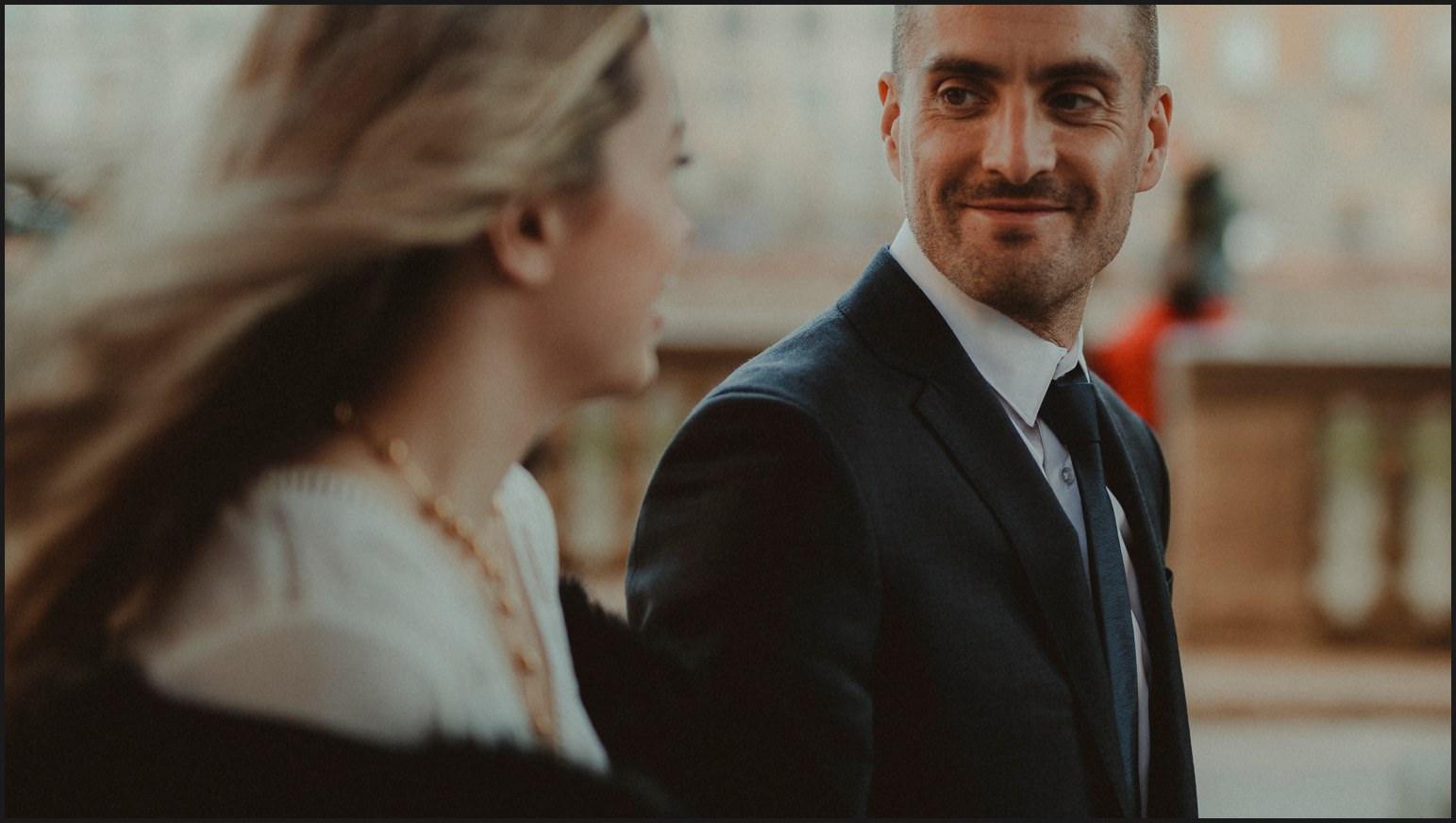 bride, groom, love, elopement, florence