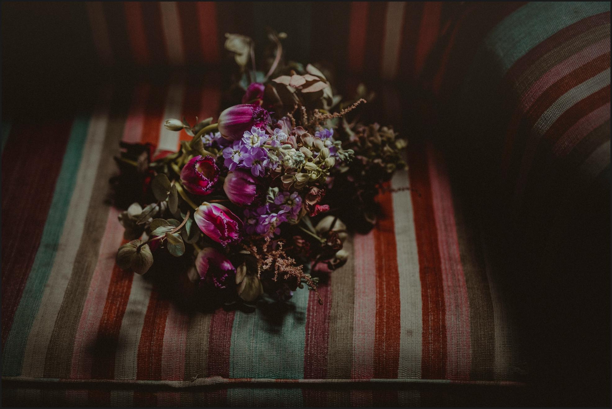 flowers, details, bouquet, bride, London