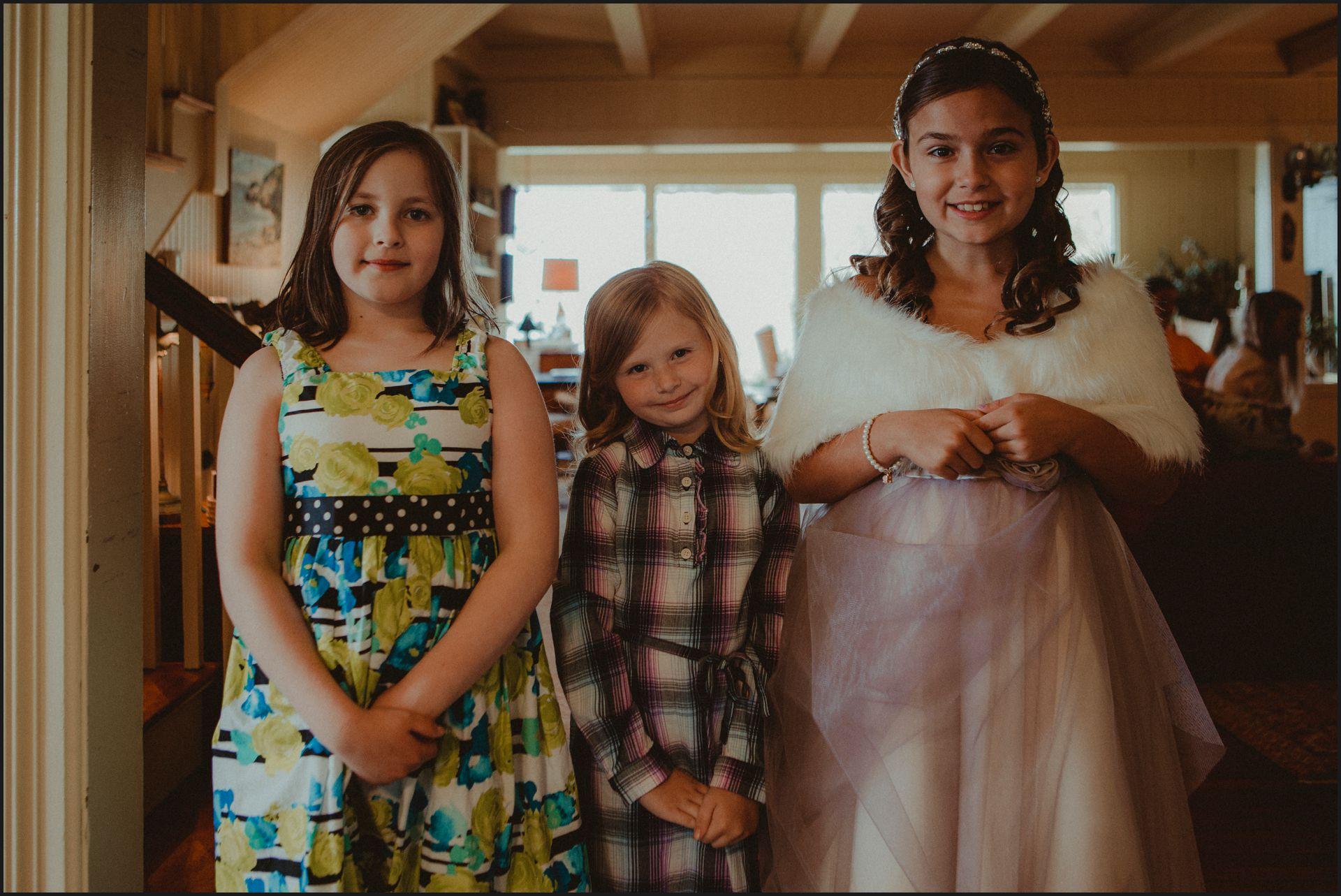 wedding guest, children, children portrait, maid of honour
