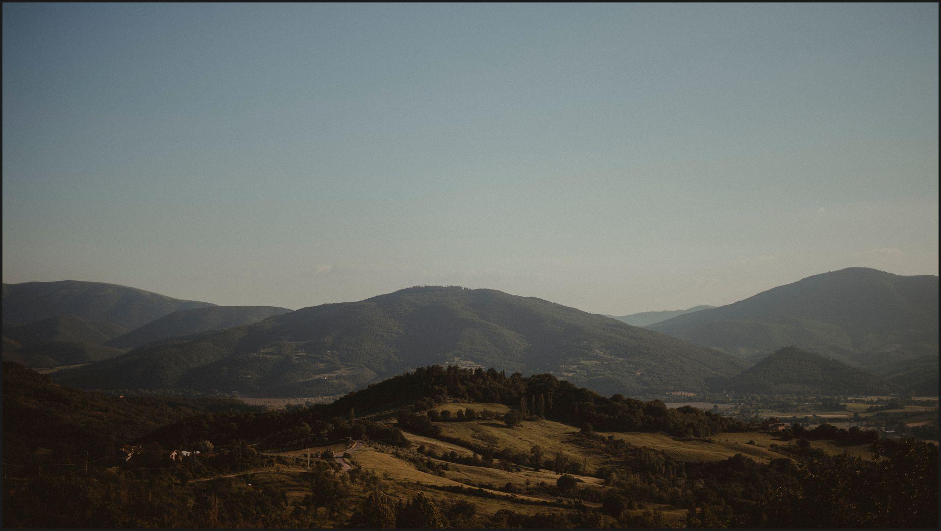 umbria, wedding, nikis resort, landsacpe, panorama