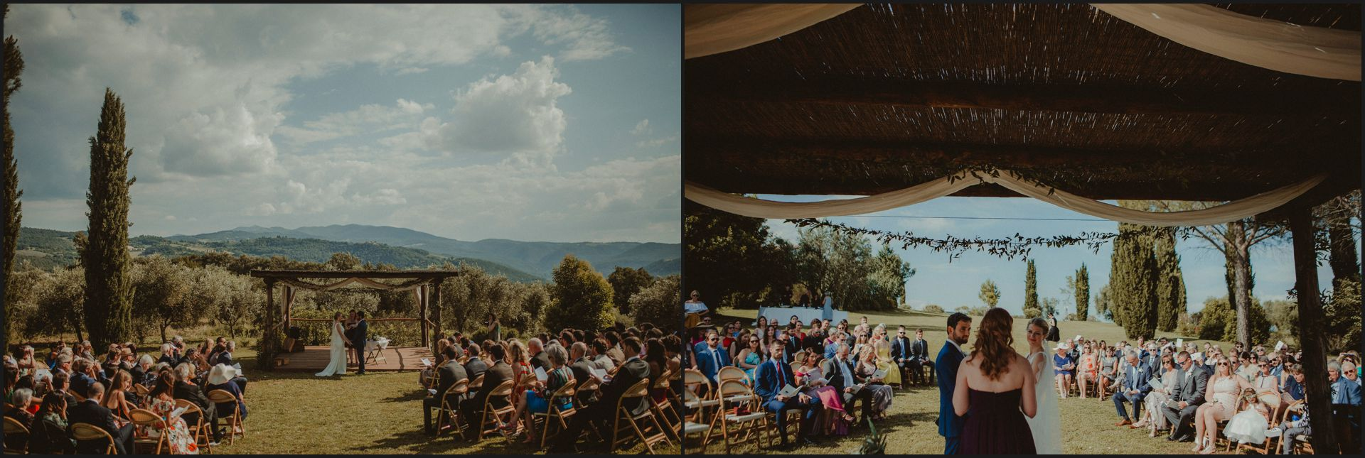 tenuta di canonica, umbria, wedding, ceremony, country