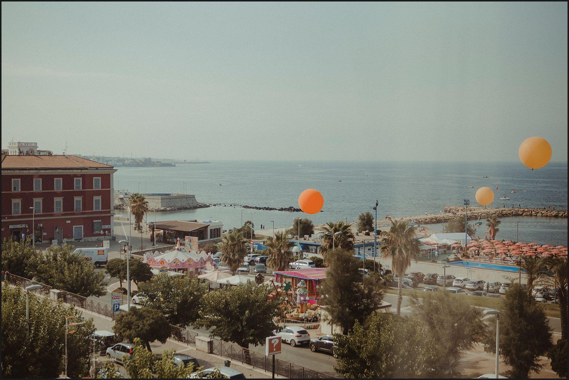 wedding, civitavecchia, landscape, sea, seaside, view