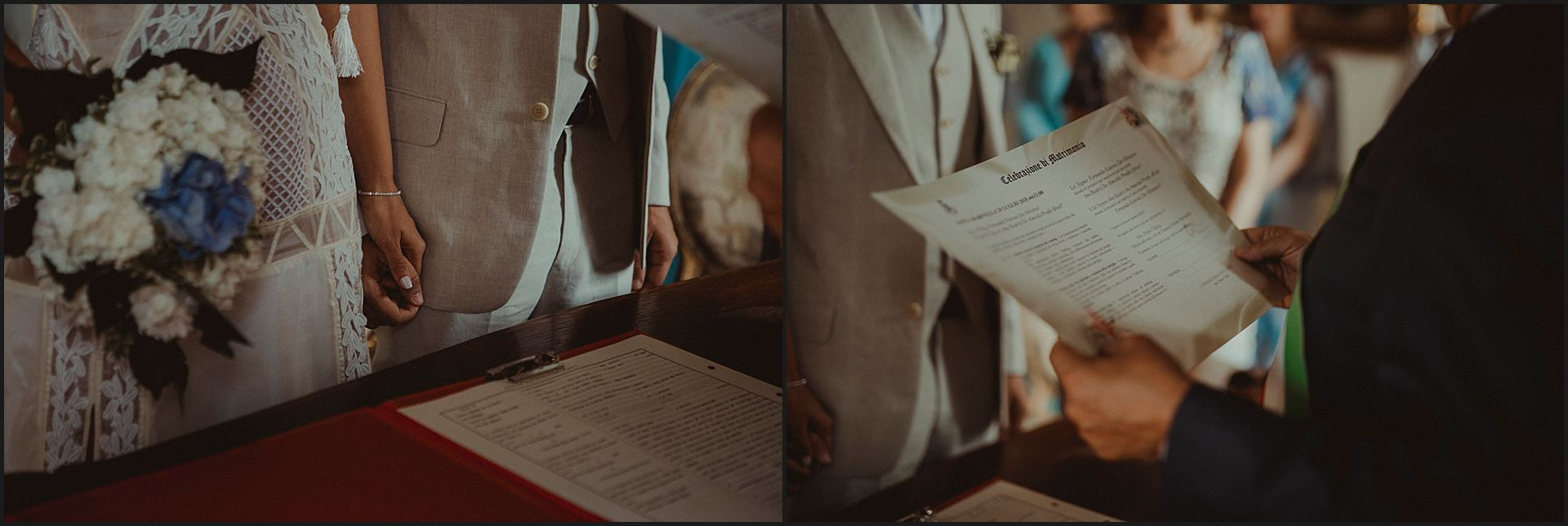 wedding details, ceremony, destination wedding, civil wedding, civitavecchia, santa marinella, rome