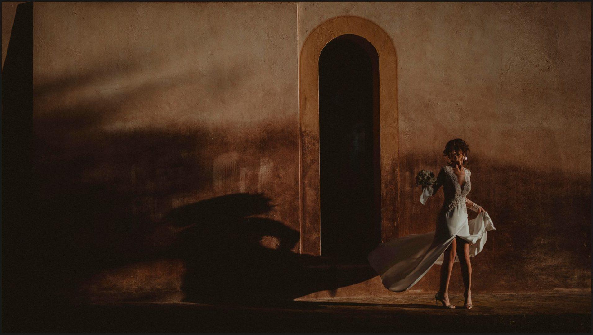 tuscany, wedding, bride, junebug, antica fattoria di paterno
