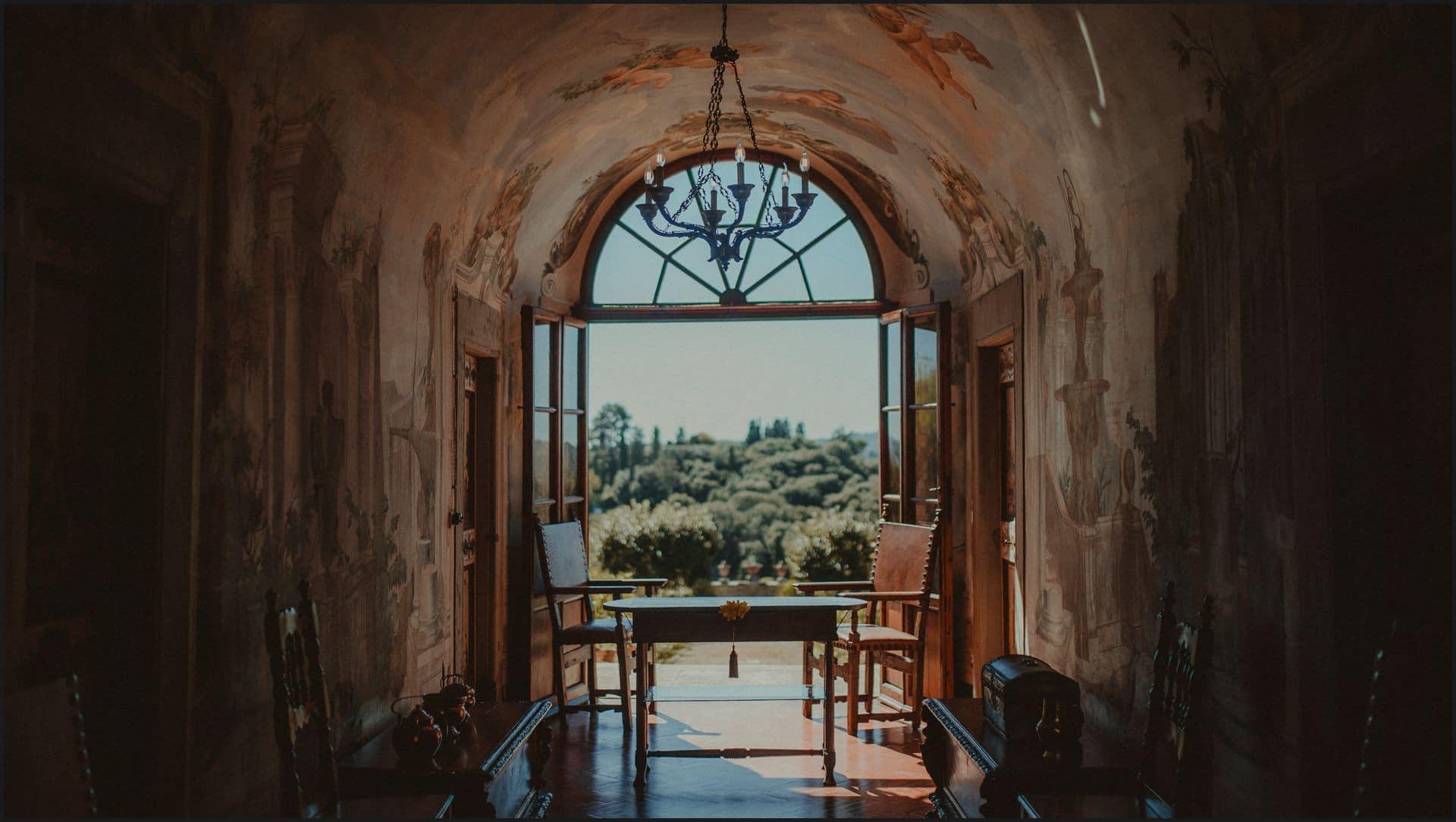wedding, tuscany, villa medicea di lilliano