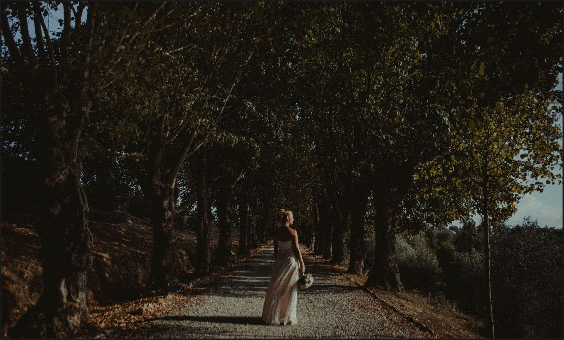 tuscany, wedding, il grande prato, bride