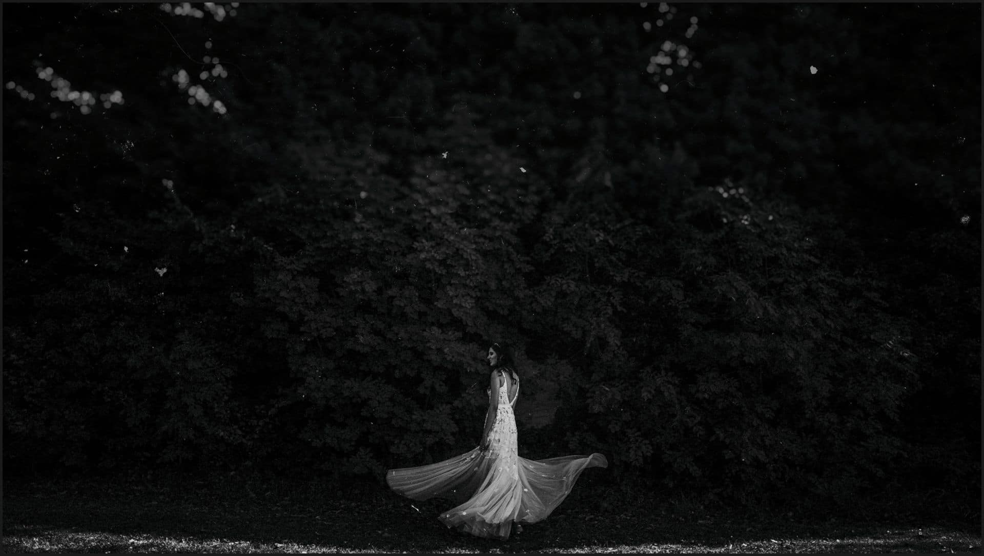 tuscany, wedding, fattoria lavacchio, black and white, bride