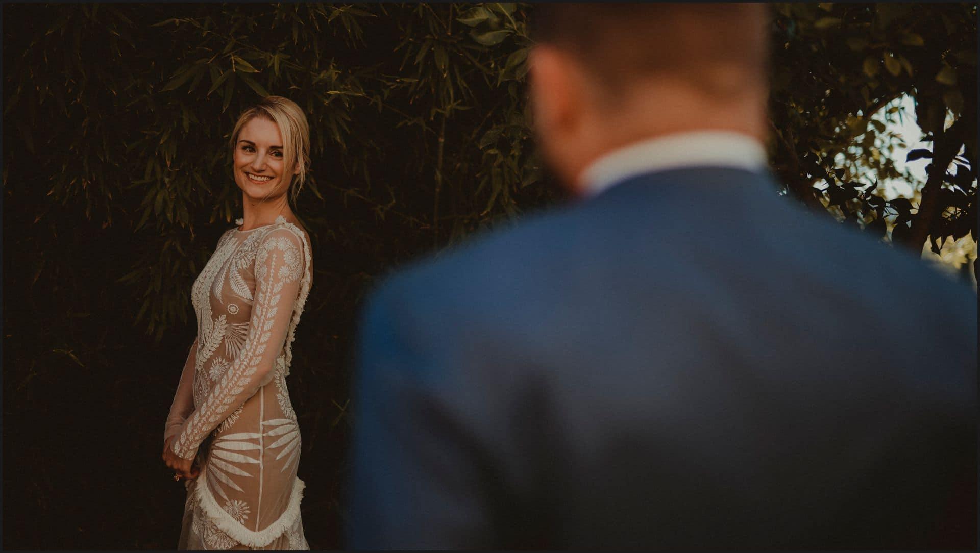 wedding, tuscany, villa medicea di lilliano, elopement wedding, smile, bride, groom