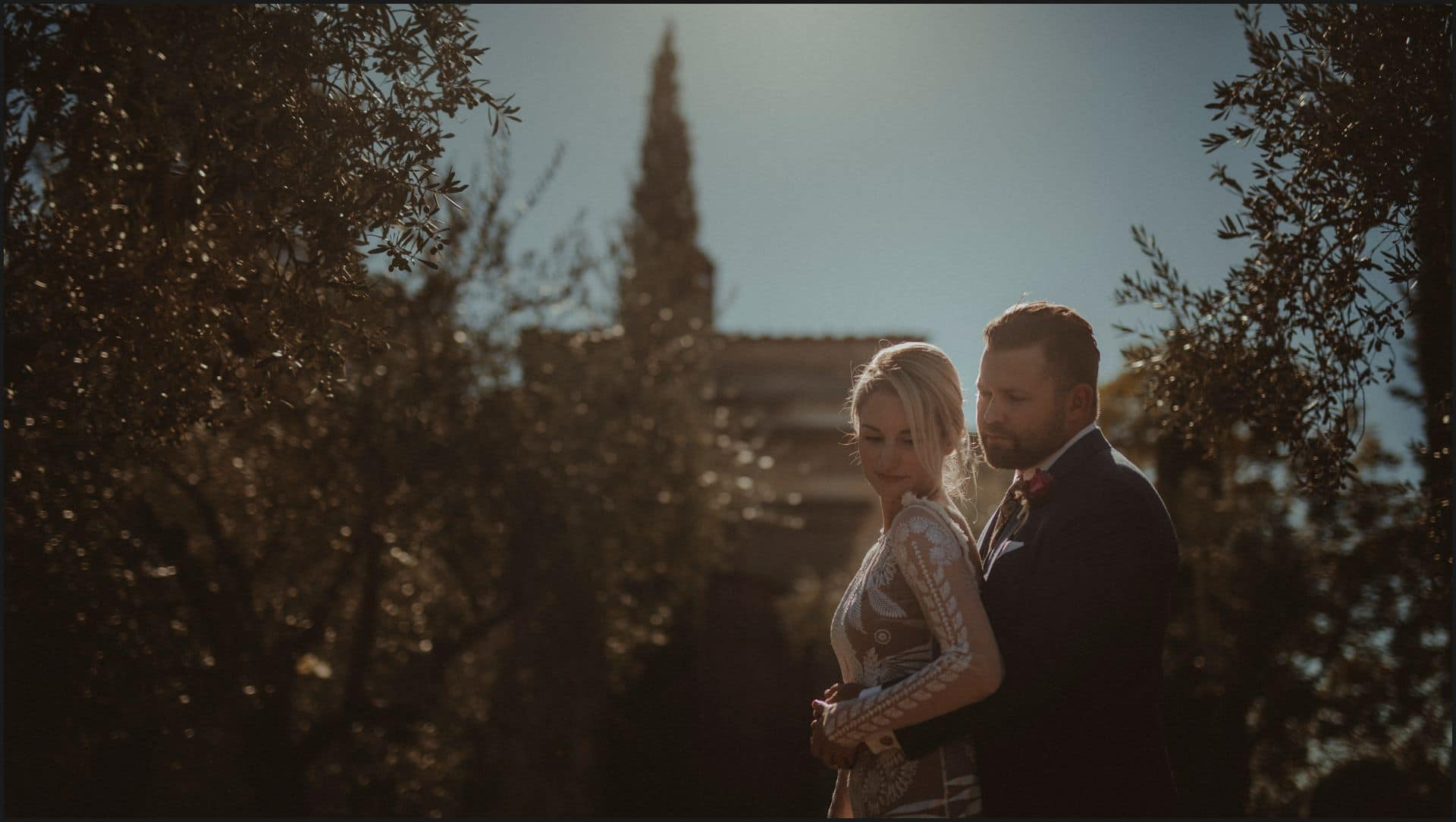 wedding, tuscany, villa medicea di lilliano, elopement wedding,