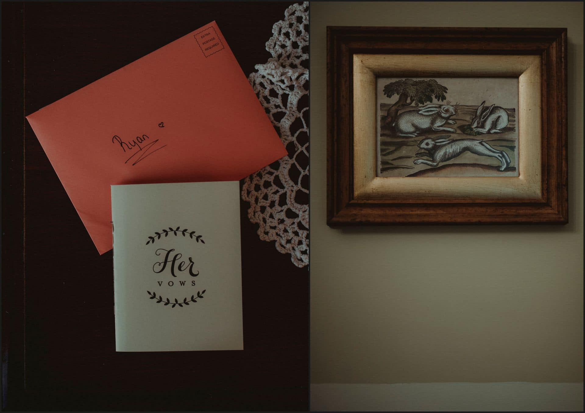 tuscany, destination wedding, chianti, details, vows