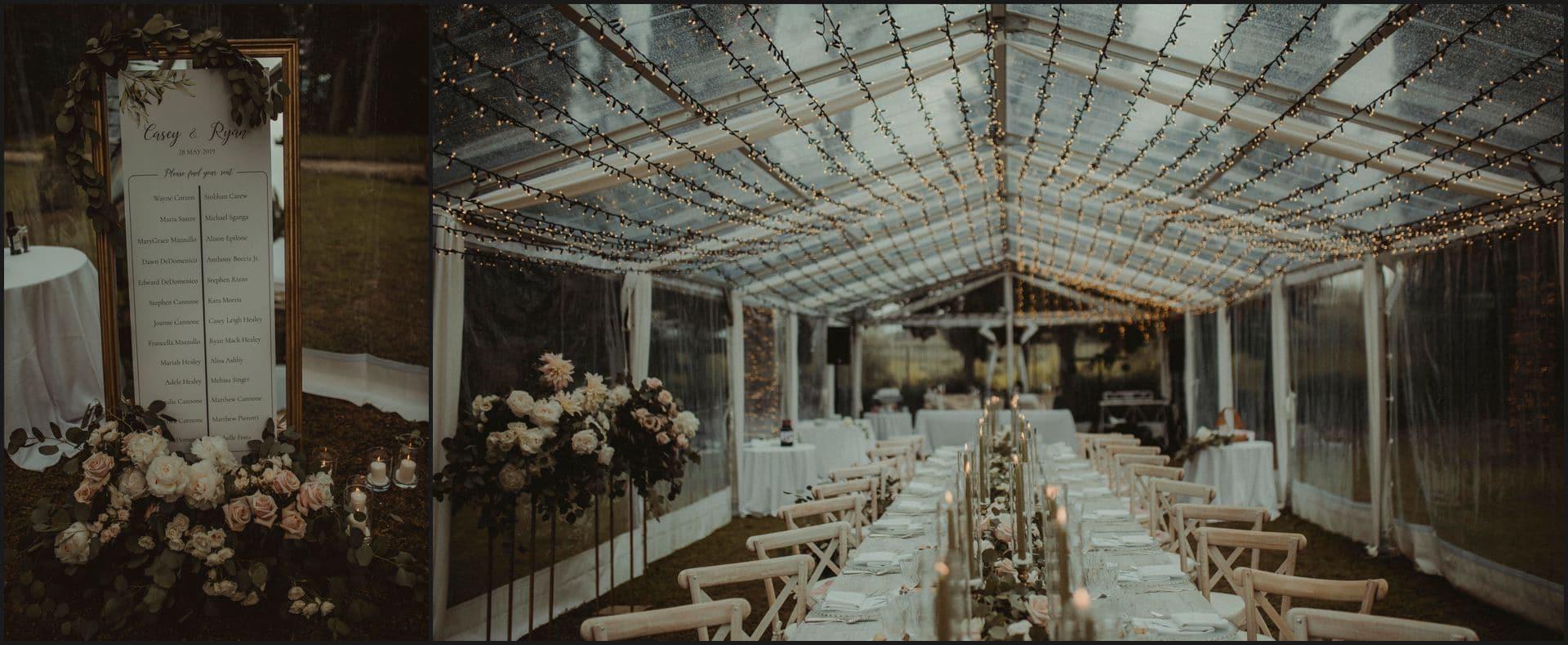 tuscany, destination wedding, chianti, wedding reception