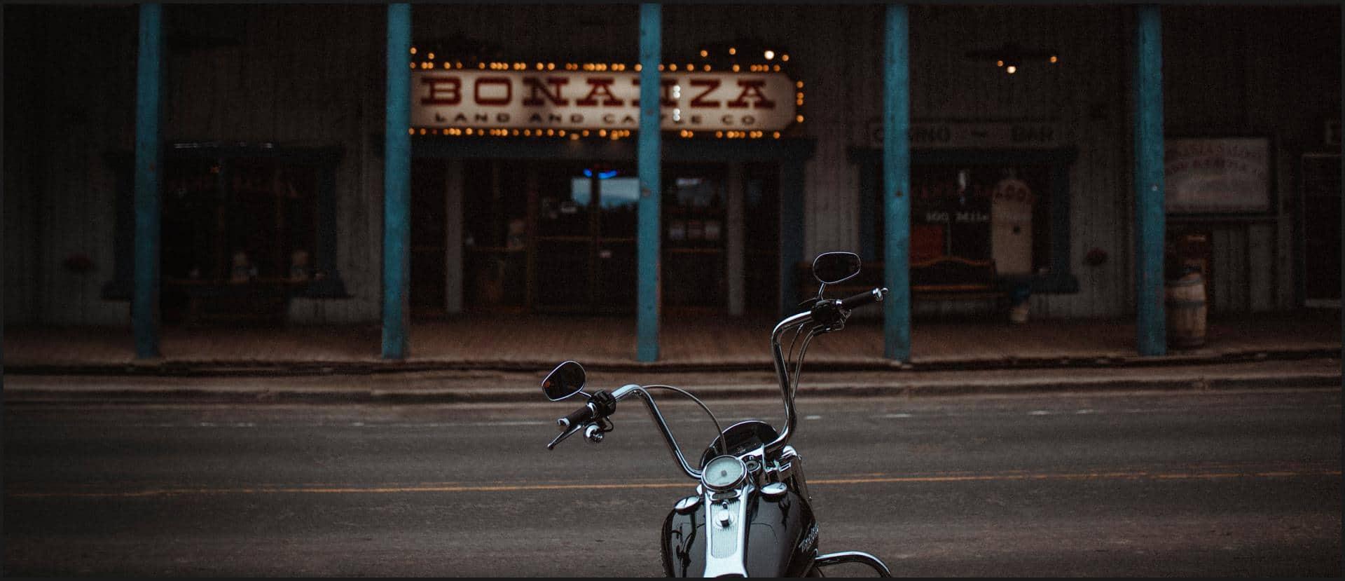 california, road trip, virginia city, motorcycle