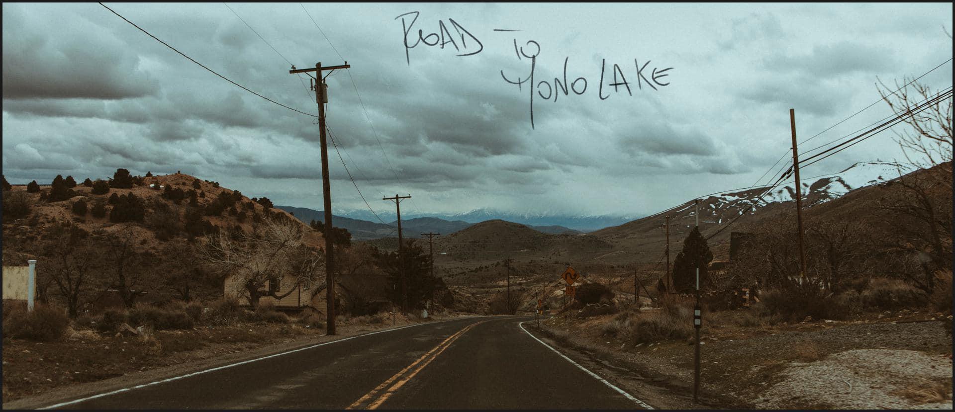 california, road trip, driving