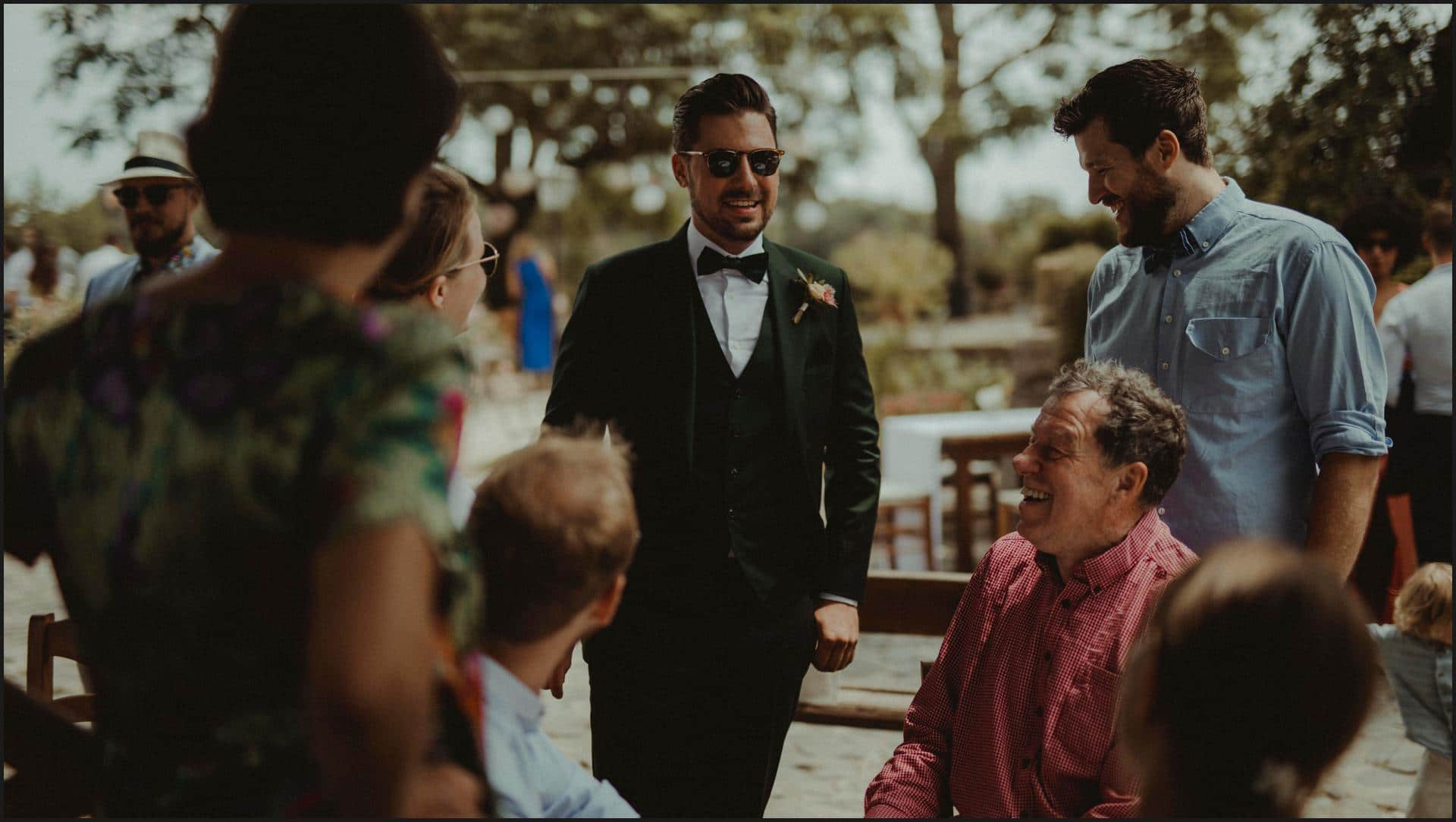 borgo di tragliata, wedding, rome, wedding in rome, groom, wedding in italy