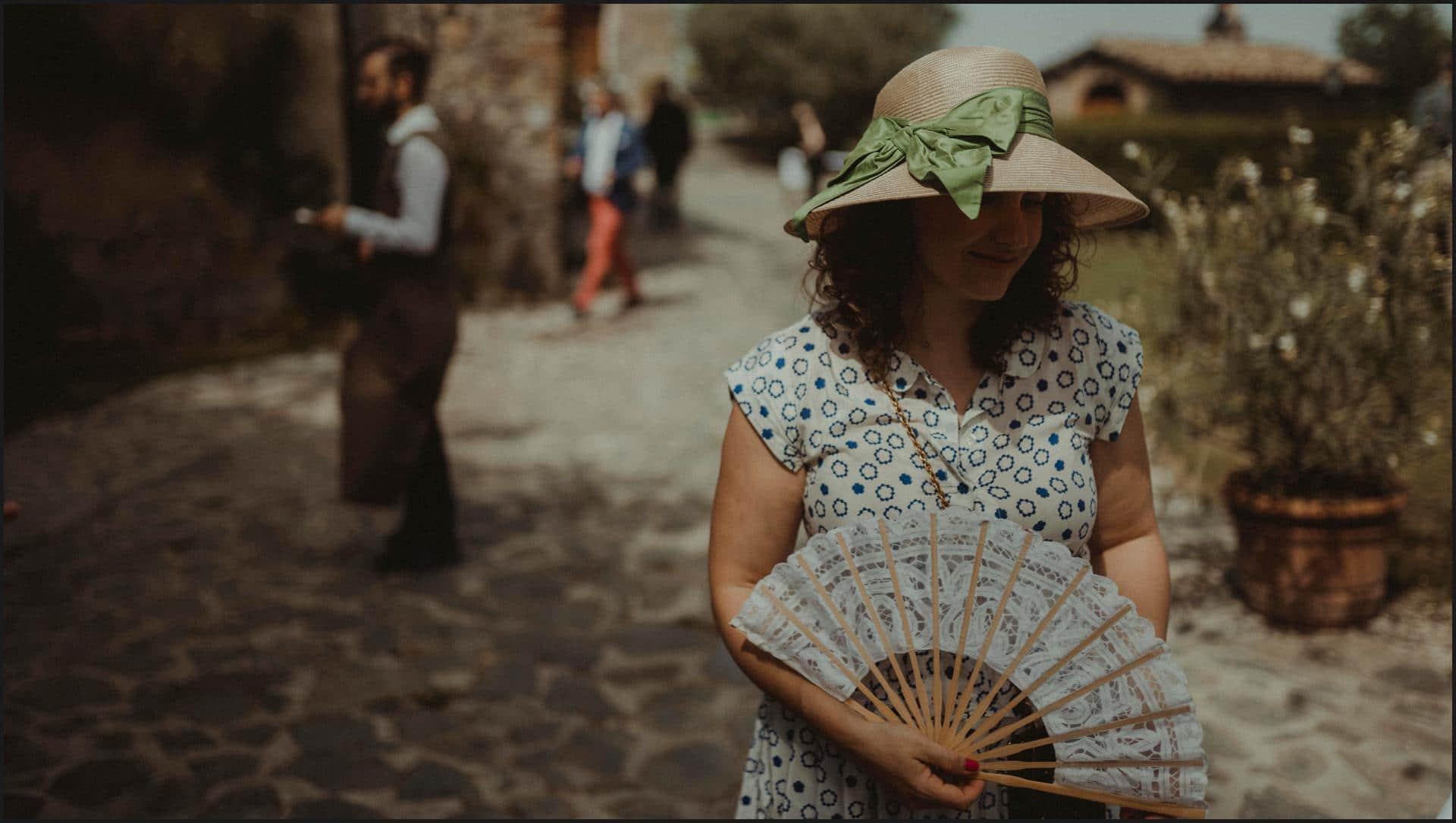 borgo di tragliata, wedding, rome, wedding in rome, wedding guests