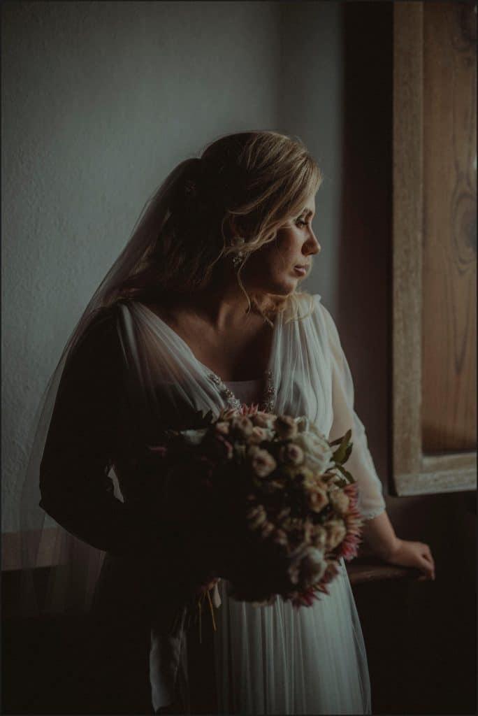 borgo di tragliata, wedding, rome, wedding in rome, bride portrait, destination wedding, rome wedding photographer