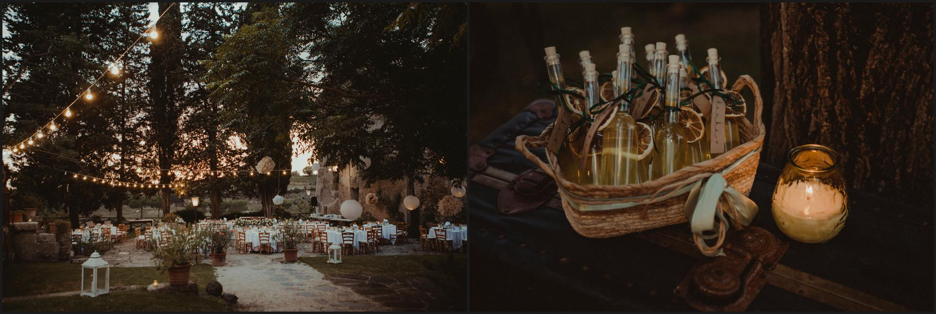 borgo di tragliata, wedding, rome, wedding in rome, wedding reception