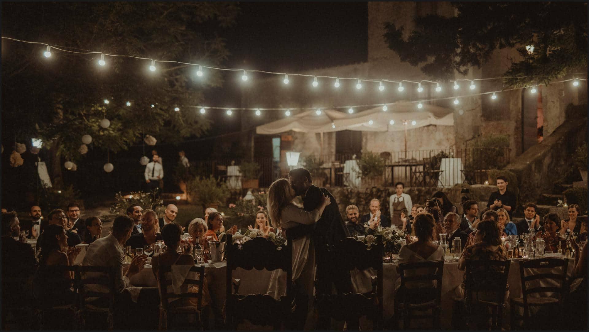 borgo di tragliata, wedding, rome, wedding in rome, wedding dinner, rome wedding, destination wedding in italy