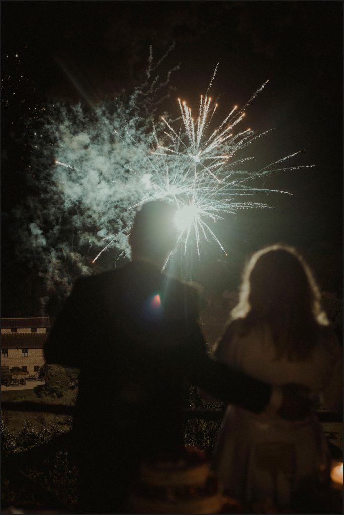 borgo di tragliata, wedding, rome, wedding in rome, bride and groom, fireworks, rome wedding, destination wedding photographer, wedding photographer